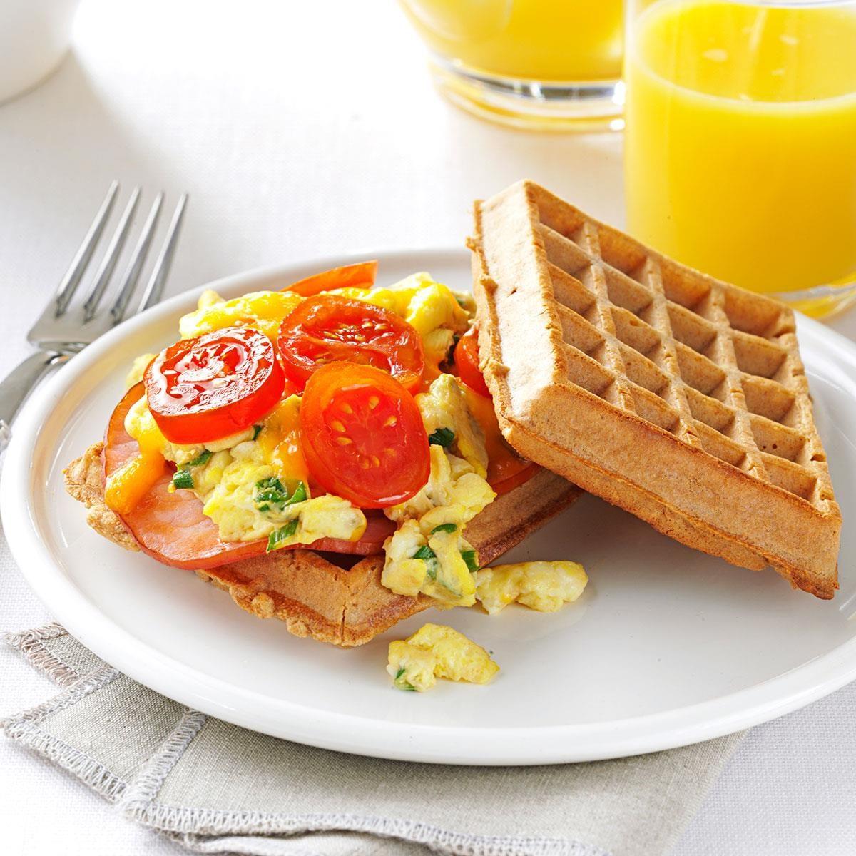 Easy breakfast recipes for mom