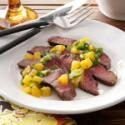 Grilled Steak Recipes Photo