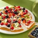 Favorite Recipes for Fruit Pizza Photo