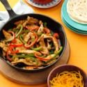 Flavorful Chicken Fajitas Photo
