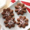 Spritz Cookies Photo