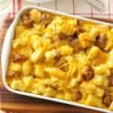 Sausage and Egg Casserole Photo