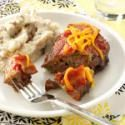 Meat Loaf Recipes Photo