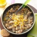 Slow Cooker Chili Recipes Photo