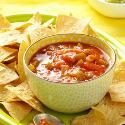 Top 10 Salsa Recipes