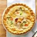 Favorite Chicken Potpie Photo