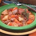 Slow Cooker Beef Stew Photo