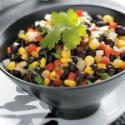 Thai-Style Black Bean Salad Photo