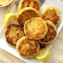 Easy Crab Cakes Photo