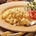 Baked Mac and Cheese Photo