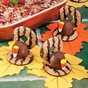 Cookie Turkeys Photo