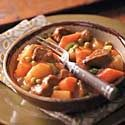 Hearty Hunter's Stew