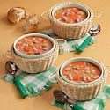 Quick Ham and Bean Soup Photo