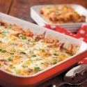 Zucchini Pizza Casserole Photo