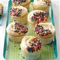 Rich Buttercream Frosting Photo