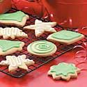 Hosting a Cookie and Candy Exchange