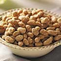 Sugared Peanuts