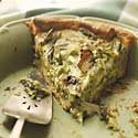 Top 10 Quiche Recipes Photo