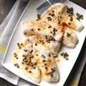 Baked Tilapia Photo