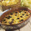 Grilled Corn Dip