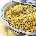 Herbed Corn