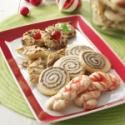 Cookie Mix Recipes Photo