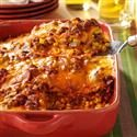Enchilada Casserole Photo