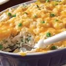 Super Easy Tuna Casserole