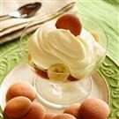 Eagle Brand® Creamy Banana Pudding