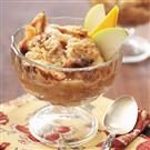 Apple Raisin Crunch