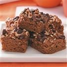 Applesauce Brownies