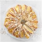 Apricot-Almond Tea Rings