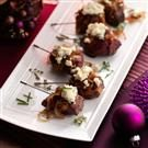 Beef Tenderloin Lollipops
