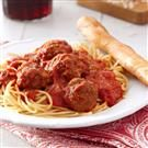 Best Spaghetti and Meatballs
