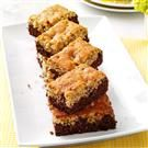 Black-Bottom Banana Bars