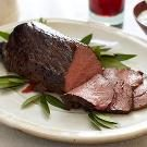 Black & Blue Beef Tenderloin