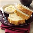Blue Cheese & Shallot Bread
