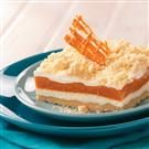 Butterscotch Pudding Torte