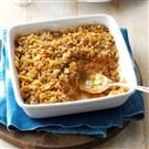 Buttery Sweet Potato Casserole