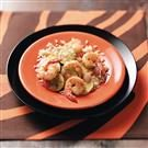 Cajun Shrimp Stir-Fry