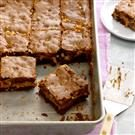 Caramel Brownies