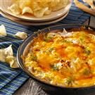 Chesapeake Crab Dip