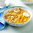 Chicken Chili Chowder
