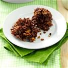Chocolate Icebox Cookies