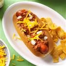 Cincinnati Chili Dogs