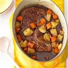 Company Pot Roast