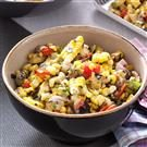 Contest-Winning Grilled Corn Salsa