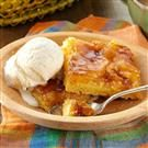 Country Apple Dessert