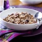 Crunchy Breakfast Cereal