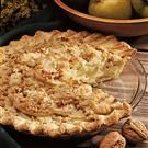 Dairy State Apple Pie